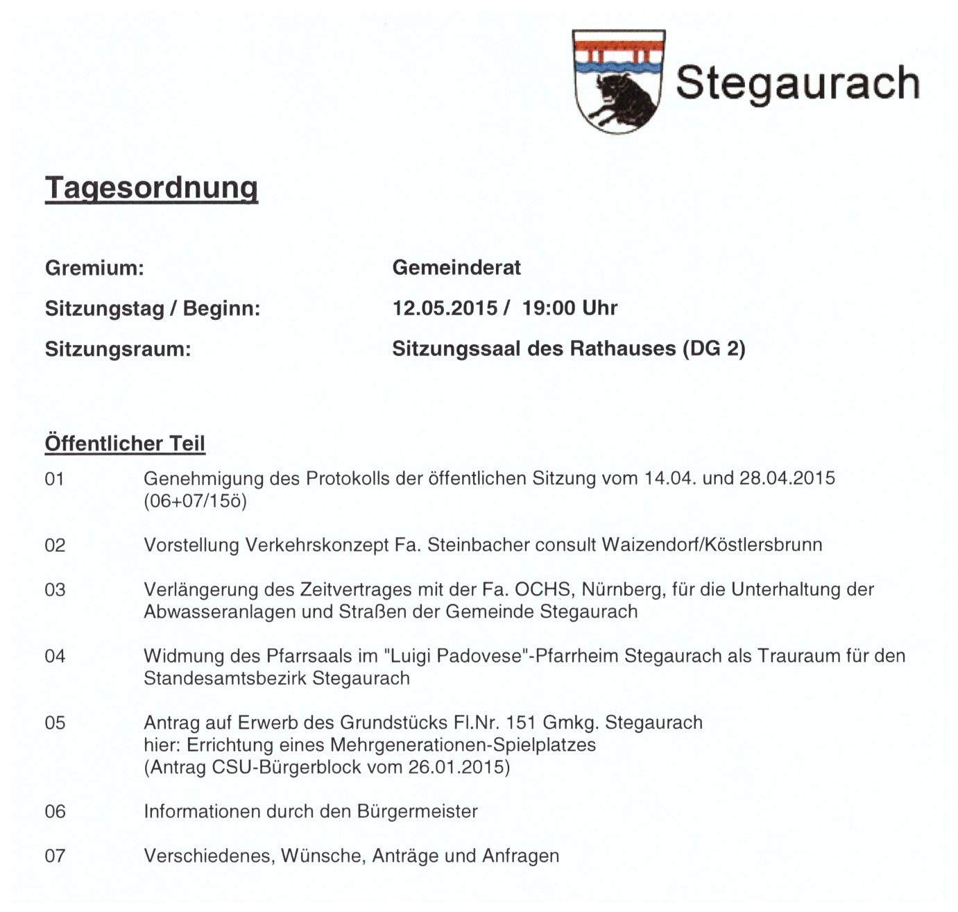 Gemeinderatsitzung_150512
