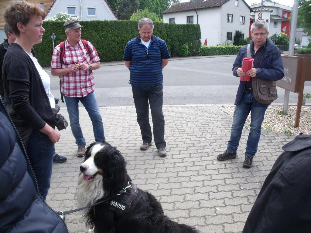 Stegaurach 150517_Wanderung-2