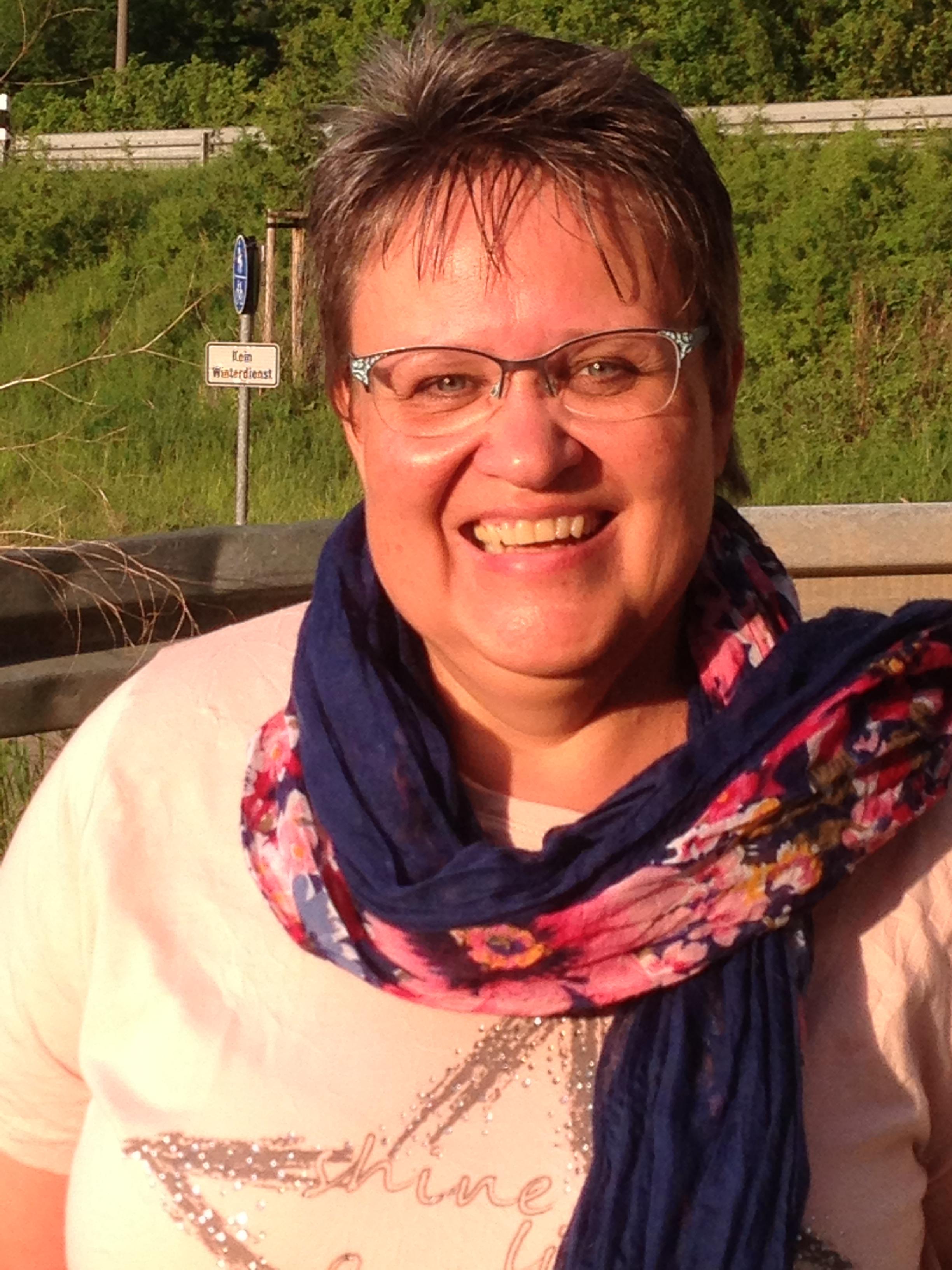 Birgit Wicht