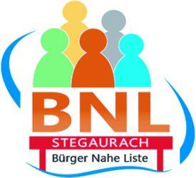 Bürgernahe Liste (BNL) Stegaurach
