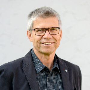 Dieter Heberlein