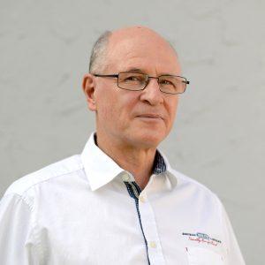Siegfried Lange