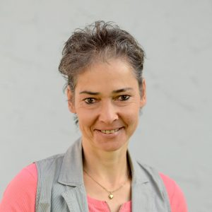 Silvia Lindner-Wachter