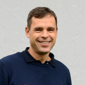 Bernd Tschiggfrey
