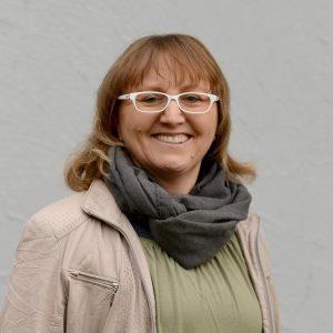 Claudia Leicht