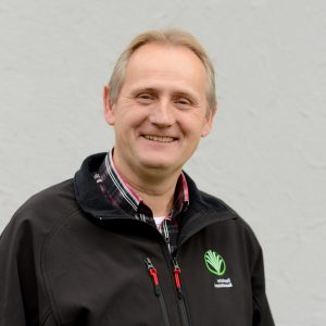 Wolfgang Köbrich